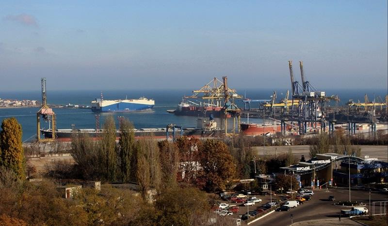 Під егідою Посольства США в Україні обговорили Прогруму модернізації морської інфраструктури
