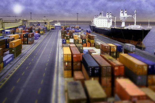 """За інформацією диспетчерської апарату управління ДП """"АМПУ"""", більшість портів працюють у штатному режимі"""