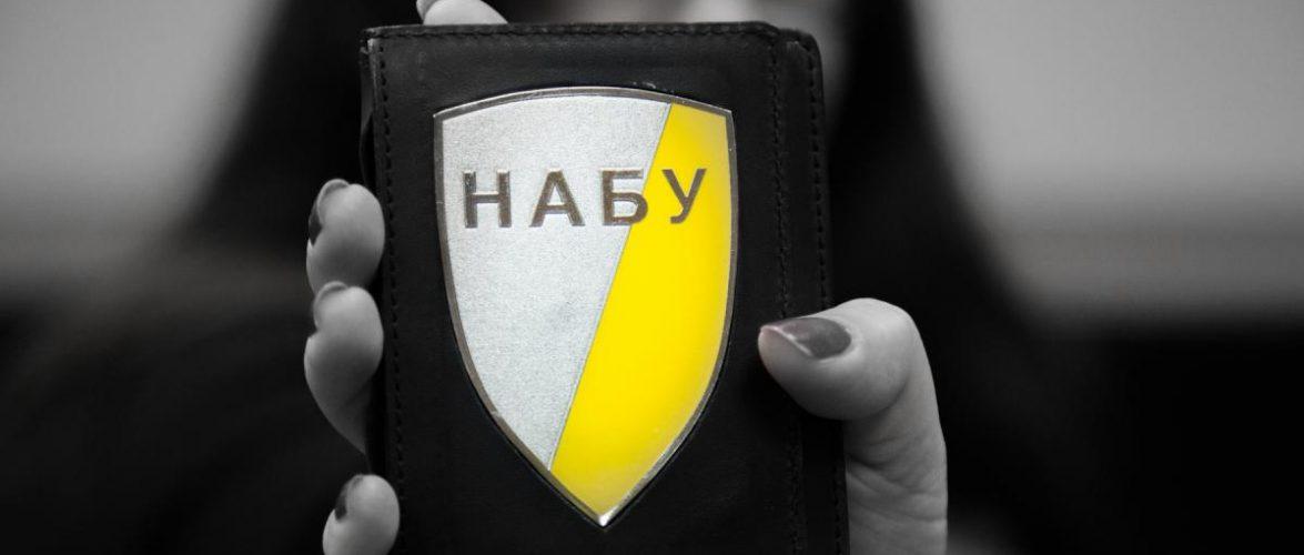 Розслідування стосовно експосадовиці ДМС України завершено