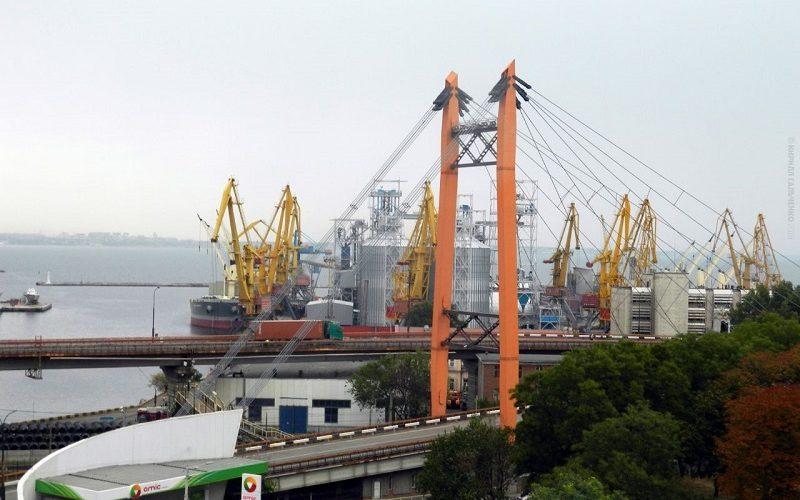 Руслан Сахаутдінов: «Своєчасне фінансування і погодні умови сприяють відновленню автомобільного руху вантовим мостом портової естакади вже в січні»