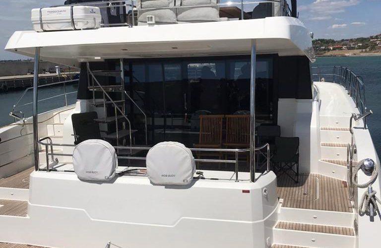 Суд визнав дії прикордонників законними у конфлікті з власником яхти SANTA DUET