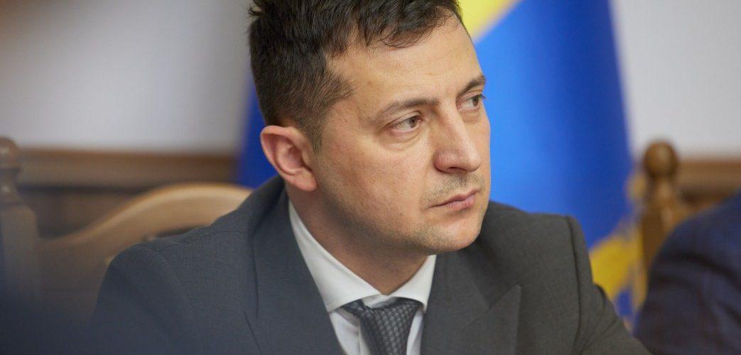 Президент підписав закон щодо відновлення конкурсів на посади державної служби