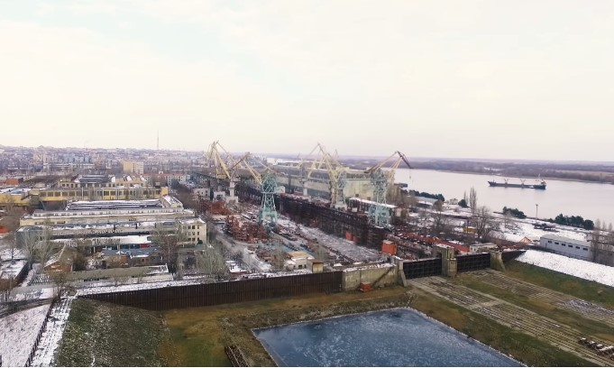Smart Maritime Group в 2020 році заробила близько 375 млн грн, 31 млн з яких – портовою діяльністю
