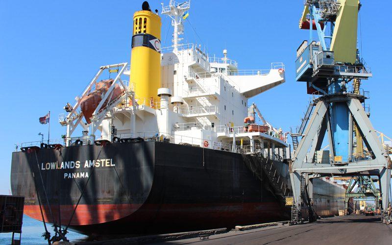 11 січня 2021 року Адміністрація морського порту Чорноморськ уклала договір на проведення капітального ремонту причалу №2