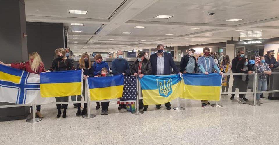 Екіпажі українських «Айлендів» прибули на підготовку до США