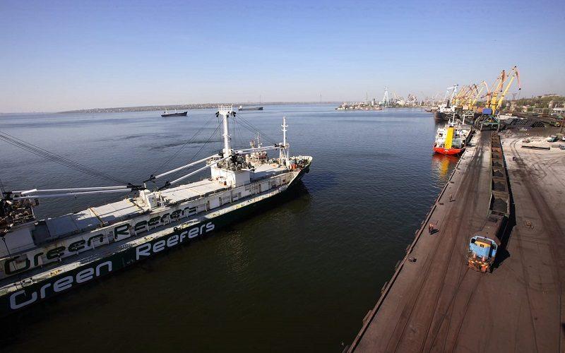 За підсумками 2020 року Миколаївський порт – перший в Україні за обсягами перевалки олії , другий за зерновими та третій за чорними металами