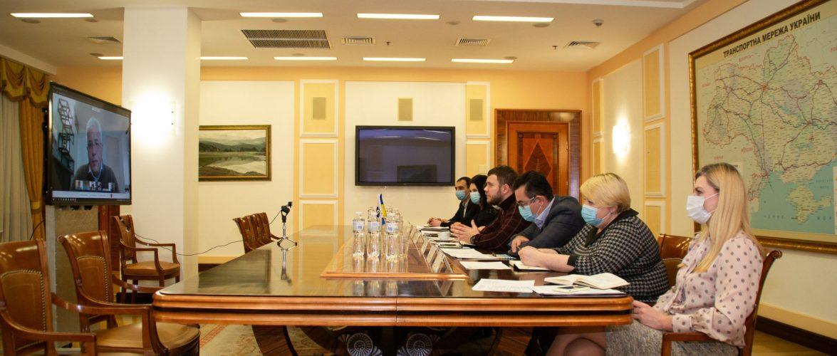 ЄБРР підтримав створення спецфондів для фінансування розвитку аеропортів і залізничної інфраструктури України, – Владислав Криклій