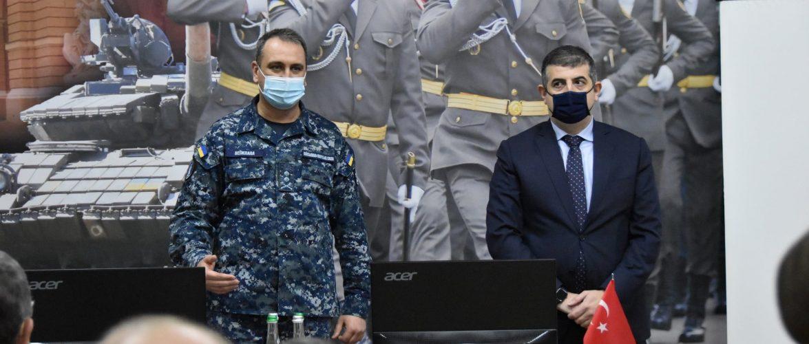 """ВМС України отримають комплекс безпілотних апаратів """"Байрактар-ТВ2"""" з покращеними характеристиками"""