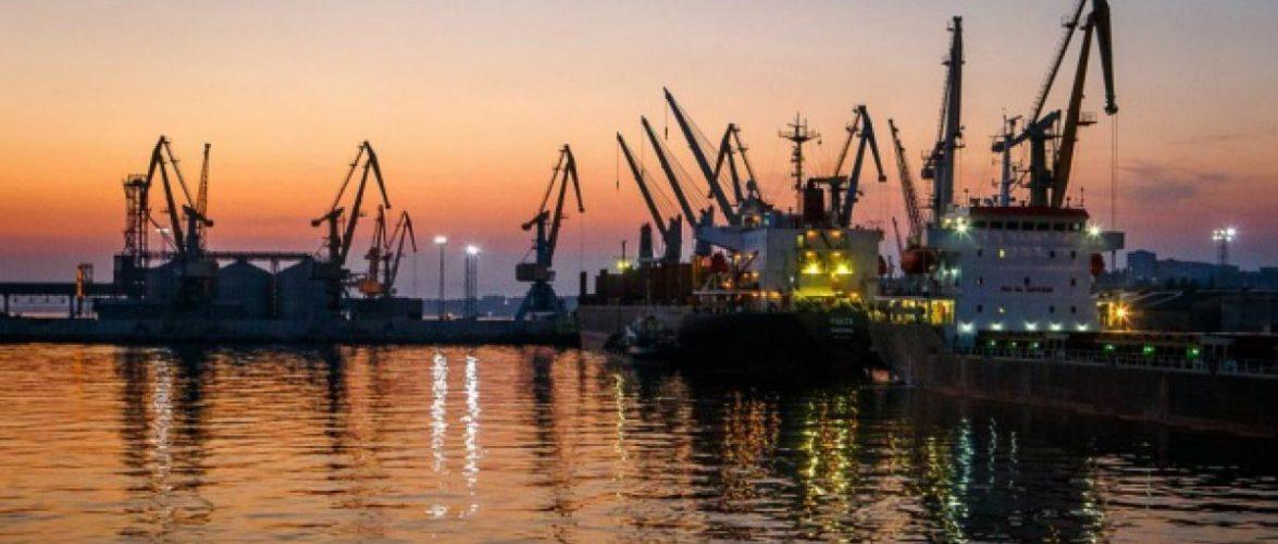 2,49 млн грн відшкодовано Бердянській філії ДП «АМПУ» завдяки розслідуванню НАБУ