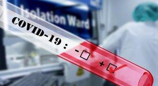 За 10 днів у ДП «МТП «Чорноморськ» зафіксовано 8 випадків захворюваності на COVID-19