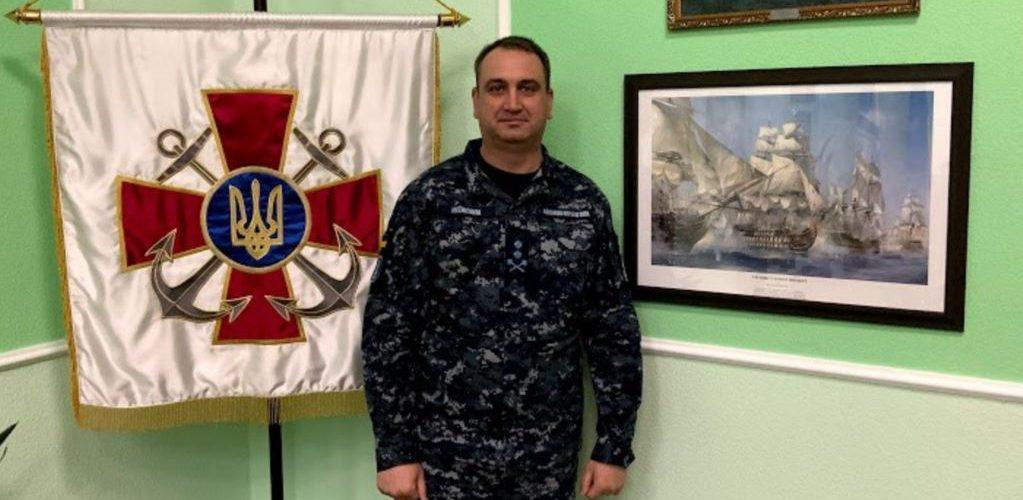 Серед пріоритетів ВМС – перехід на безпілотні ударні комплекси та роботизовані платформи – командувач Неїжпапа