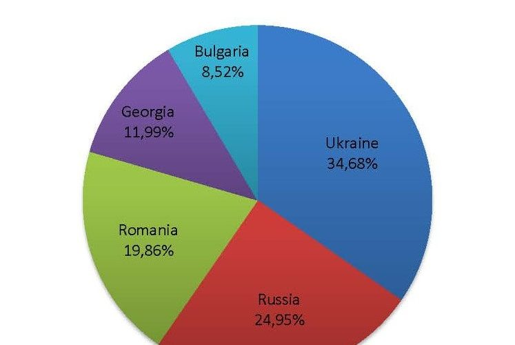 Огляд Чорноморського контейнерного ринку у 2020 році