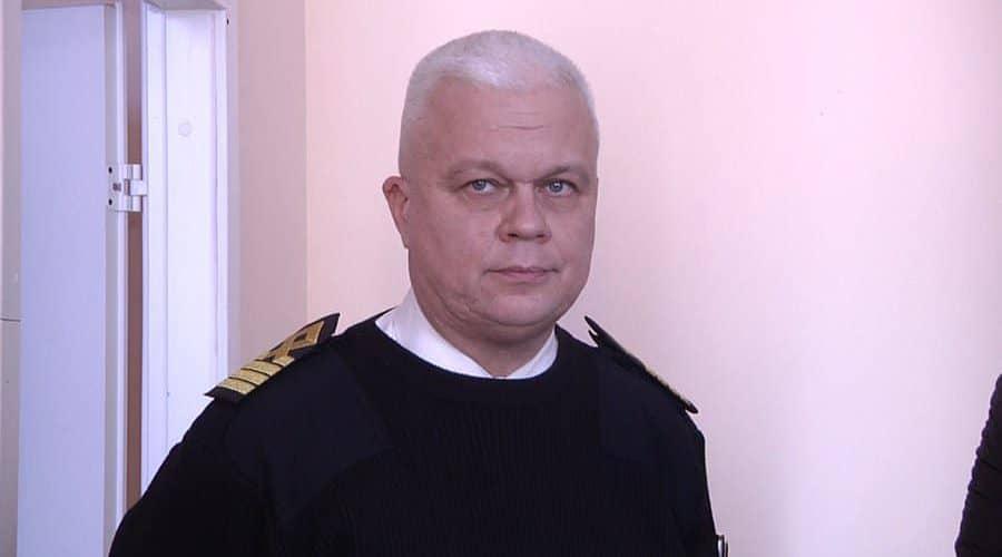 """""""Не зрозумілим залишається порядок денний мітингів"""" – в.о. голови Морської Адміністрації"""