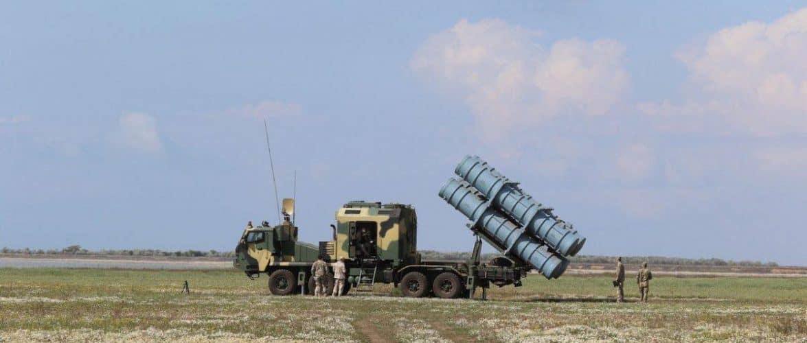 Офіцери берегових ракетно-артилерійських військ комплексу «Нептун» підвищують кваліфікацію
