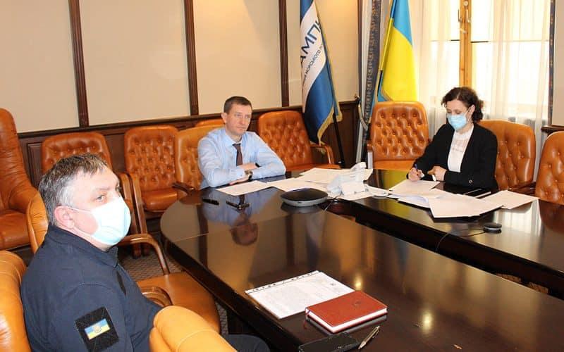 Рада морського порту Чорноморськ підбила підсумки 2020 року