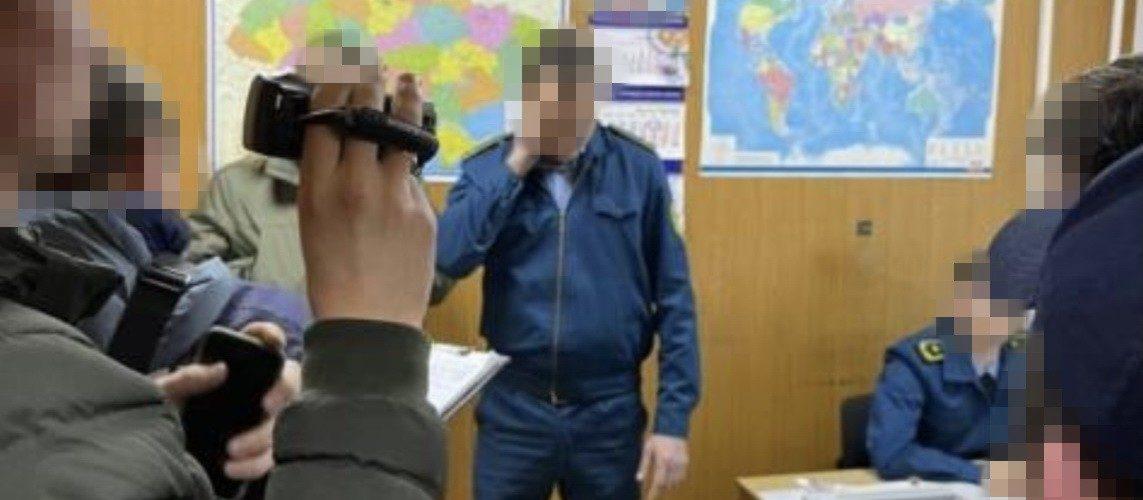 СБУ викрила в Одесікорупційні схеми на митниці та у Держпродспоживслужбі