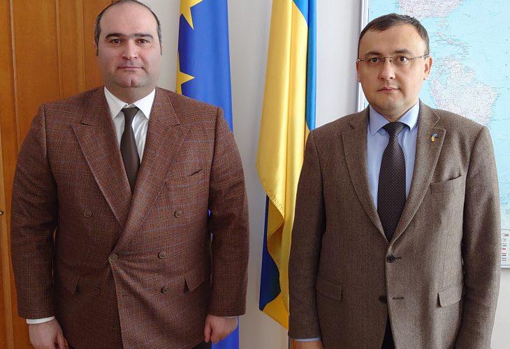 МЗС закликало Грузію забезпечити швидкий і неупереджений розгляд справи затримання яхти з громадянами України