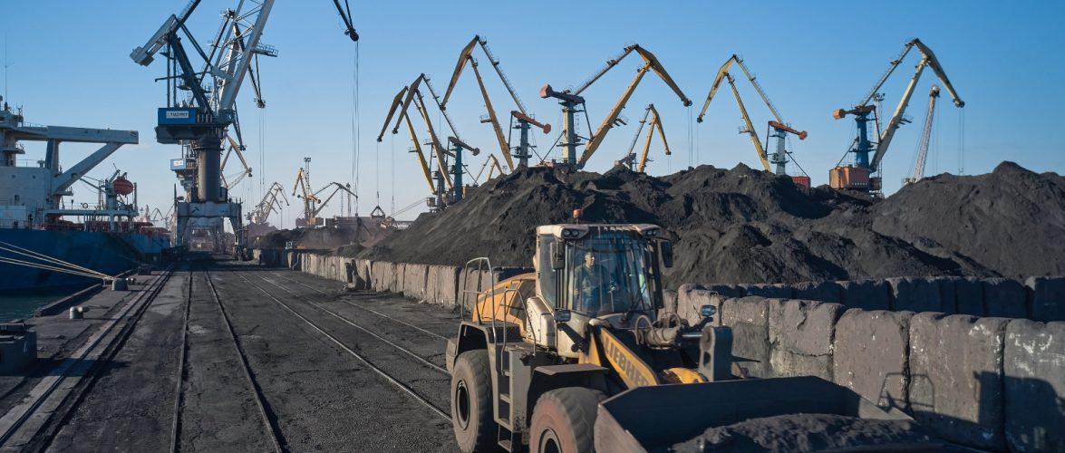 У 2020 році доходи Морського торговельного порту «Южний» склали 2,8 млрд грн.