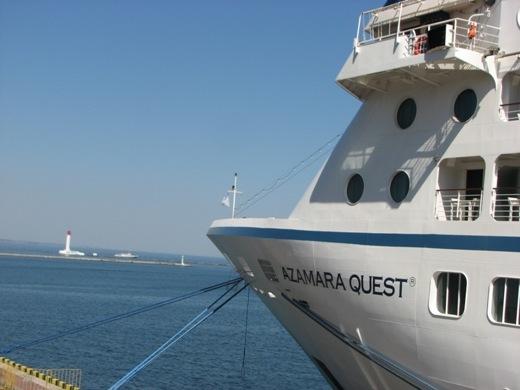 Одеський морський порт готовий до прийому круїзних лайнерів у навігацію 2021 року (за підсумками VII наради Чорноморської робочої групи (Black Sea Working Group)