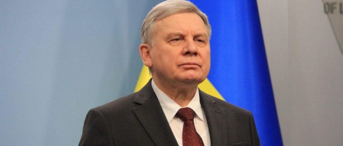 У 2021 році Україна долучатиметься до низки навчань НАТО за статтею 5 «Колективна оборона», – Андрій Таран