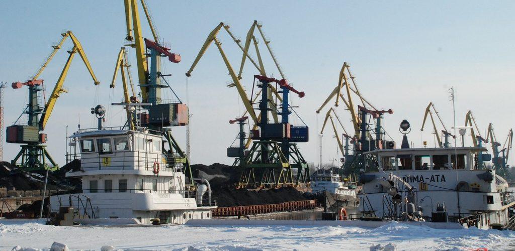 За підсумками січня Ізмаїльський морський порт виконав план вантажообігу на 96 %