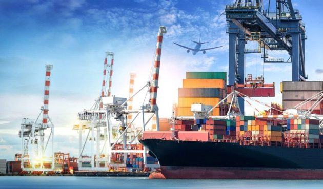 Гонконгська фірма розпочала цифровізацію судноплавної галузі