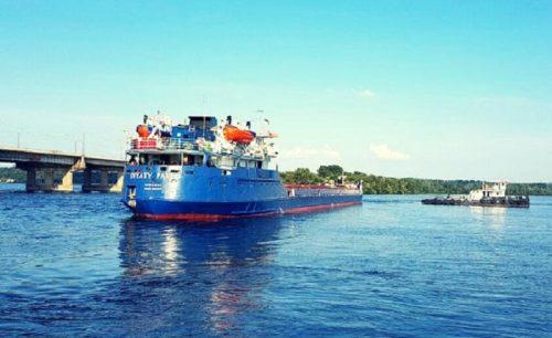 """""""Аскет Шиппінг"""" поміняв свій статус і став судноплавною компанією"""