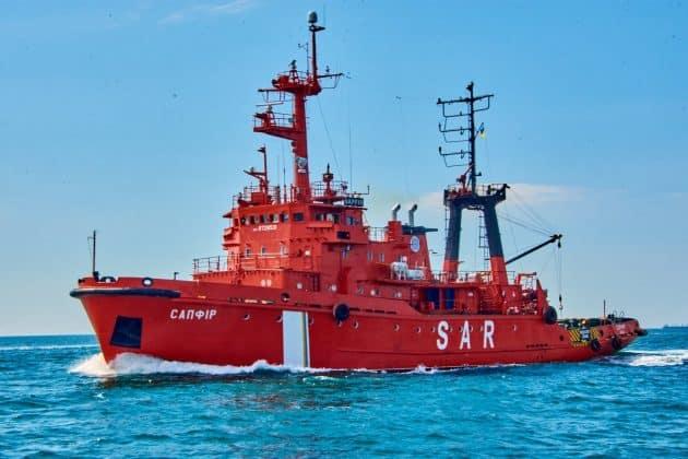 Директор КП «Морська пошуково-рятувальна служба» та його заступниця предстануть перед судом за зловживання службовим становищем