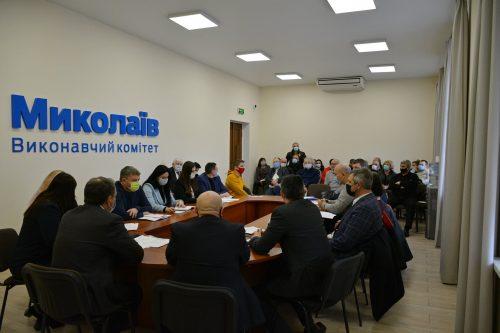 У Миколаєві розробляють цільову програму розвитку річок та маломірного судноплавства до 2023 року