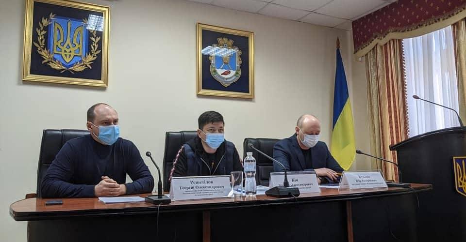 """Миколаїв на межі """"червоної зони"""", місцева влада вводить суворіші карантинні обмеження"""