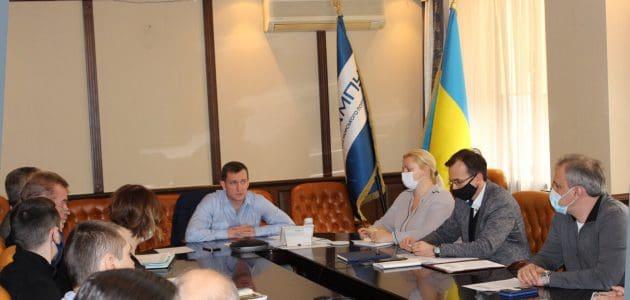 Сторони досягли домовленості щодо форми Перевірочного листа – начальник Адміністрації порту Чорноморськ