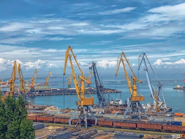 Антимонопольний комітет розпочав дослідження дій Морської Адміністрації