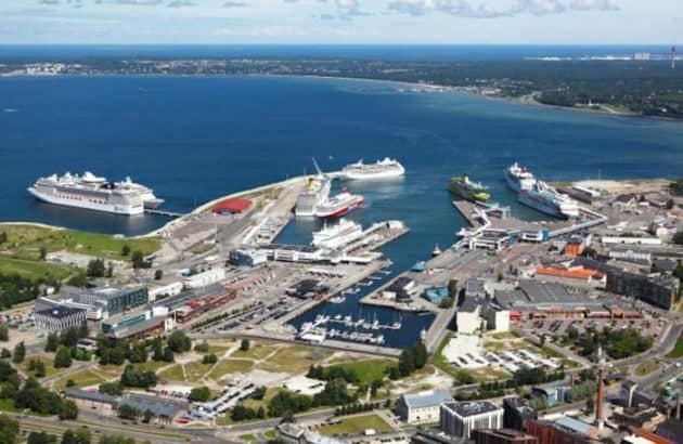 Морський порт Клайпеди готовий стати північними торговими воротами України
