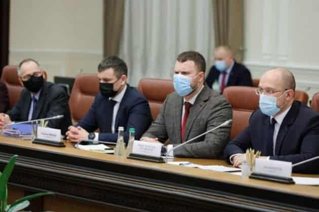 Прем'єр-міністр України та Президент ЄБРР обговорили підготовку нових інвестиційних проектів