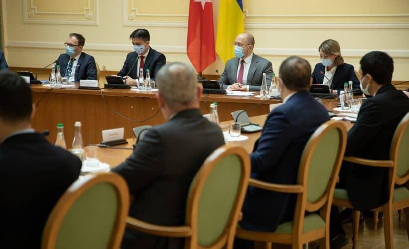 Україна та Туреччина планують оновити угоди про взаємну торгівлю