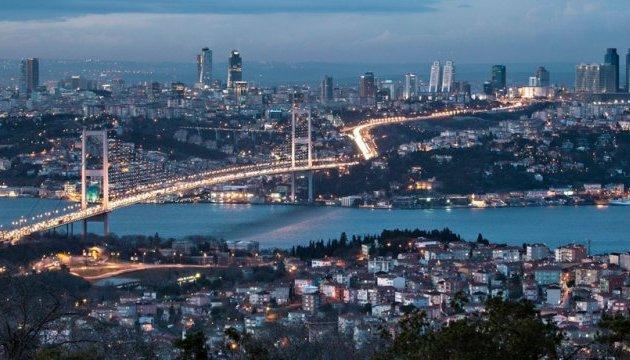Туреччина схвалила плани розвитку величезного каналу на околиці Стамбула