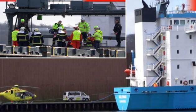МЗС підтвердило загибель українського моряка з судна Solymar у Данії