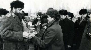 Сторінки історії: 40 років тому Іллічівський порт відвідав Фідель Кастро