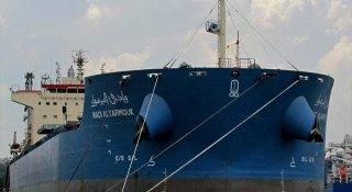 Чергова судова партія чавуну із порту «Чорноморськ» відправилась до Нового Орлеану