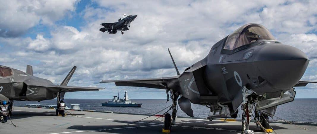 Британські військові кораблі прямують до Чорного моря – The Sunday Times