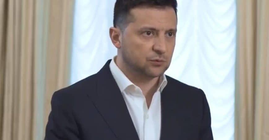 (ВІДЕО) Підсумки засідання РНБО: санкції проти 12 топ-контрабандистів, Донбас та боротьба з олігархами