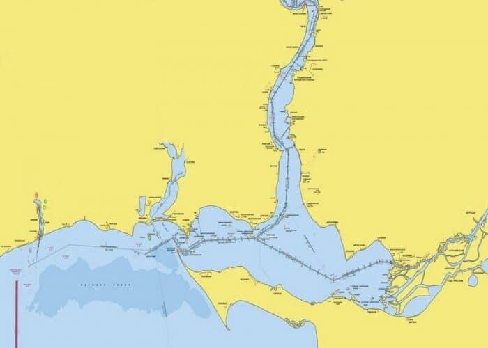 «Укррічфлот» через суд вимагає відшкодування 6,4 млн.грн. збитків від ДП «Адміністрація морських портів України»