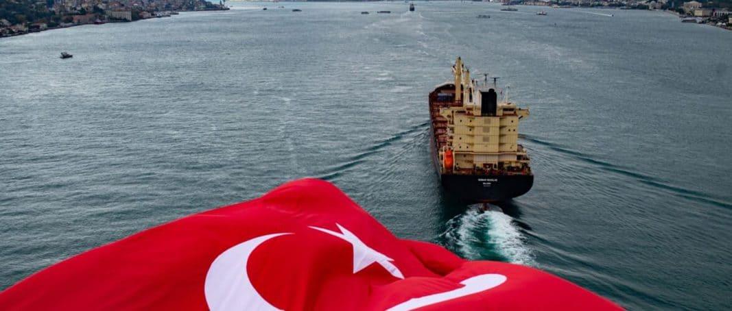 Стамбульський канал не має нічого спільного з Конвенцією Монтре, – Ердоган