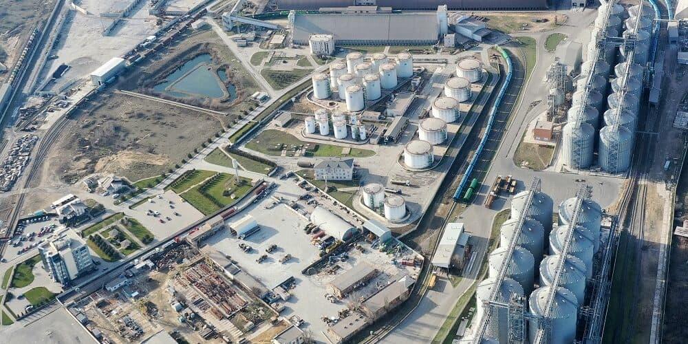 Суд підтвердив законність рішення Антимонопольного комітету щодо перевантаження суден «борт-борт» на рейді Одеського порту