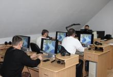 В філії «Дельта-лоцман» удосконалено програму підготовки морських лоцманів