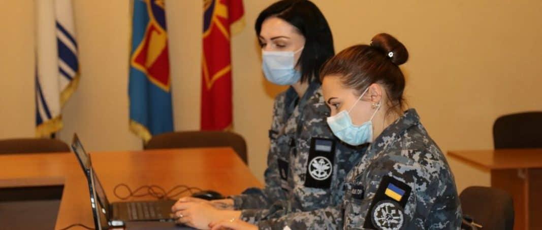 Військово-Морські Сили готуються до багатонаціональних навчань Agile Spirit 2021