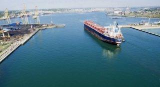 Завершено підготовку пре-ТЕО за проєктом концесії першого і контейнерного терміналів порту «Чорноморськ»