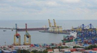 Мінінфраструктури та ДП «МТП «Чорноморськ» відстояли право власності на державні активи контейнерного терміналу
