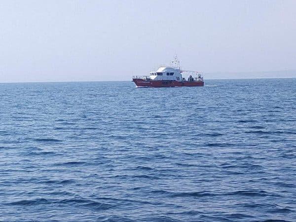 В зоні відповідальності ФДУ «Одеський район Держгідрографії» розпочалося виконання океанографічних спостережень