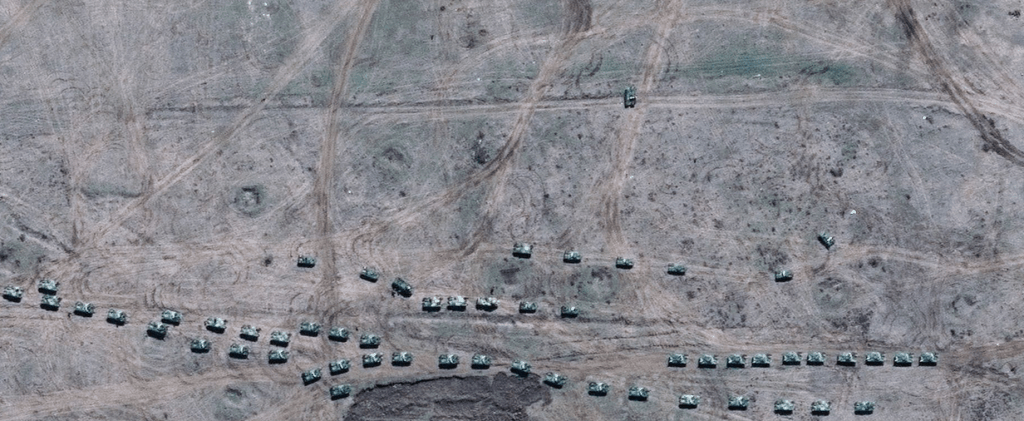 Російська армія почне повертатися на свої бази з 23 квітня